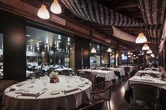 Platórestaurant