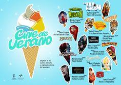 Cine de verano #gratis en Santa Cruz de Tenerife y en Arona | Canarias Free