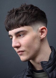 100 Trending Haircuts for Men (Haircuts for Different Beard Styles, Beard Styles For Men, Hair And Beard Styles, Crop Haircut, Beard Haircut, Popular Haircuts, Haircuts For Men, Hair Down Styles, Pompadour Style