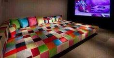 Gamer Bed