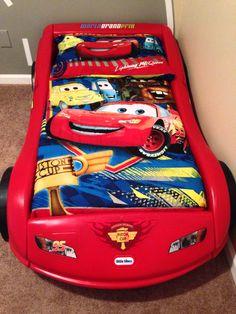 Disney Cars Toddler Bedding