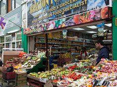 A London Market for Every Traveler - cntraveler.com
