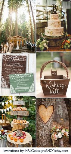 40 Inspiring Ideas to Have a Dreamy Woodland Wedding - rustic wedding ideas in the woods - Cabin Wedding, Woodsy Wedding, Wedding In The Woods, Diy Wedding, Wedding Ceremony, Wedding Venues, Dream Wedding, Wedding Day, Trendy Wedding