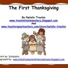 This is an ELA unit based on the events surrounding the first Thanksgiving. It begins with the voyage on the Mayflower and ends with the first harv...