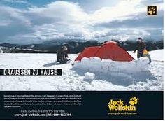 jack wolfskin advertising 2014 - Google Search