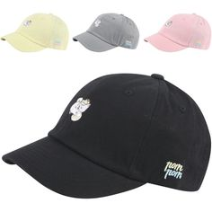 ... Trendy Happy Dog Embroidered Cotton Ball Cap Baseball Hat  fashion   clothing  shoes  accessories  unisexclothingshoesaccs  unisexaccessories (ebay  link) 412ec62e243e