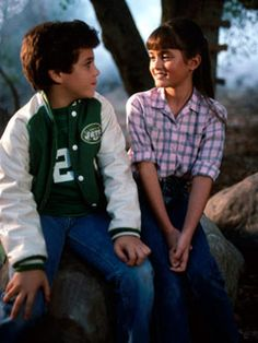 Kevin and Winnie - The Wonder Years