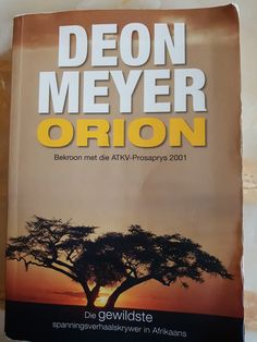 Afrikaans, Reading, Reading Books