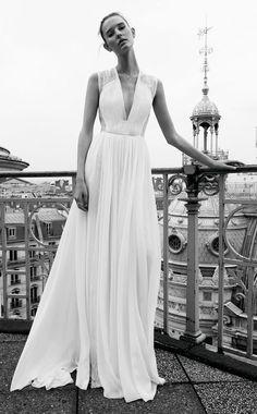 Robe de mariée 2017 Elie Saab