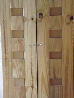 Puertas armario.