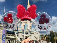 Art Deco Earrings - Statement Earrings/ Dangle Earrings/ Crystal Earrings/ Bridal Earrings/ Bridesmaid Gifts/ Gifts for Her/ Formal Occasion - Fine Jewelry Ideas Diy Disney Ears, Disney Mickey Ears, Disney Bows, Disney Diy, Disney Crafts, Disney Trips, Disney Parks, Disney Headbands, Disney Land