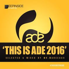 THIS IS ADE 2016