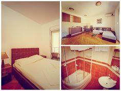 """Apartmani """"Novi"""" preporučuju apartman sa 1 SPAVAĆOM SOBOM, dovoljno je prostran, tako da se preporučuje za 3 odrasle osobe ili 2 odrasle i 2 djece. Pogledajte više na našem websajtu:  http://www.montenegro-novi.com/index.php/me/apartmani www.montenegro-novi.com Solila bb, Igalo,  Herceg Novi (pored terena FK Igalo) Telefon recepcije: +382 31 331 630 +382 69 150 481  noviapart@gmail.com #Montenegro #CrnaGora #noviapartments #HercegNovi #Igalo"""