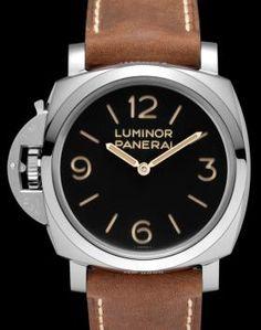 Panerai - Luminor 1950 - PAM00557 Left hand