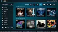 Kodi 17 'Krypton' is now available with a new default skin and many under-the-hood changes [APK Download]   Kodi perhaps better known by its former name XBMC is one of the most popular media centers around.  It's open source cross-platform and is endlessly extendable - what's not to love? Now Kodi 17 codenamed 'Krypton' is live on the Play Store with thousands of new features and bug fixes.  Probably the most notable change is the new default theme. 'Estuary' (shown above) is the new default…