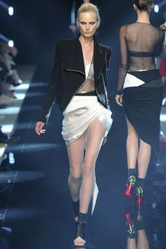 Alexander Vauthier couture aw 2013-2014