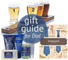 10 Great Style Gifts for Father's Day
