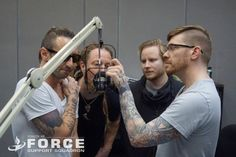 An On This Day 2 years ago @Shinedown photo...