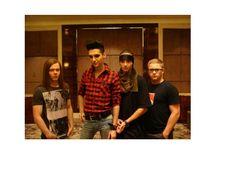 Tokio Hotel- Singapore