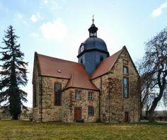 Kirche, Reinsdorf