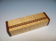 Small Decorative Boxes With Lids Decorative Box Small Wooden Box Treasure Boxbirch With Quilted