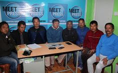GJYM rally on 26 Nov supporting demonetisation   The Gorkha Janmukti Youth Wing(GJYM) will be organizing a rally on 26Nov in support of Demonetization in whole of GTA region. Today a meeting of newly formed GJYM was organized at party office of GJMM in Kalimpong. After the meeting addressing a press meet at Reporters Kalimpong office Anil Lopchan Central committee Vice president of the Wing  said GJMM party being a alliance partner of BJP Government welcomes the decision . He said all four…