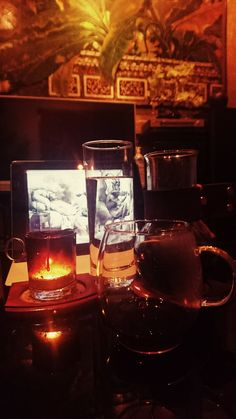 Coffee Candle, Pint Glass, Coffee Maker, Beer, Kitchen Appliances, Candles, Mugs, Tableware, Coffee Maker Machine