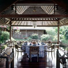 David Bowie's House on the Island of Mustique | by Robert J. Litwiller