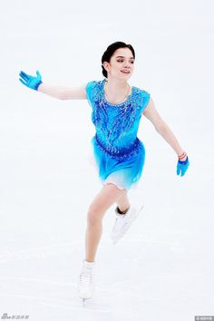 Figure skating photos and Ice Skating, Figure Skating, Elena Radionova, Russian Figure Skater, Virtue And Moir, Figure Ice Skates, Alina Zagitova, Medvedeva, Skating Dresses