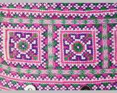 hmong cross stitch patterns - Google Search