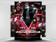Levels Nightclub Originals 1