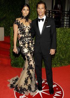 Red Carpet Party: Oscar, Golden Globes, or Emmy's