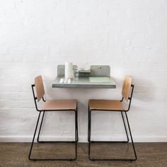 dining table pinned by barefootblogin.com