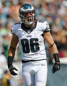 d90f4f784 Zach Ertz. See more. Philadelphia Eagles, Nfl, American Football, Football  Helmets, Beautiful Men, Hs Sports