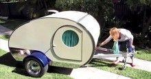 camper reizen