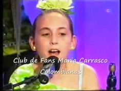 María Carrasco - Colombianas