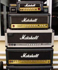 old Marshall