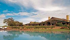 Singita Sasakwa Lodge - Tanzania