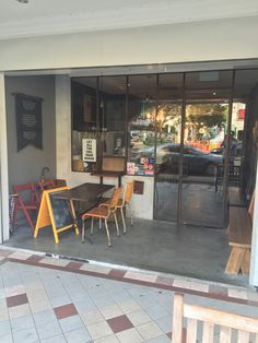 Penny University | 402 East Coast Road | OCM Cafe and Cake Guide Singapore