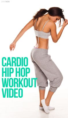 Effective Cardio Workouts In Only 20 Minutes. The perfect exercise regimen is one that combines strength training and some type of cardio. The problem is, many people hate doing cardio and will compris Fitness Workouts, Lower Ab Workouts, Easy Workouts, Cardio Workouts, Hiit, Fitness Diet, Health Fitness, Hip Hop Workout, Butt Workout