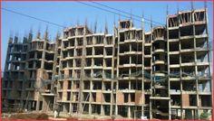 #SHRI Group 17feb_2014_Present_View_of_Nirmala_Tower__A_And_B