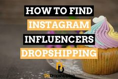 How to Find Instagram Influencers for Dropshipping? (5 Tips) Fake Followers, Find Instagram, Drop Shipping Business, Instagram Influencer, Influencer Marketing, Business Management, Online Work, Instagram Accounts, Affiliate Marketing