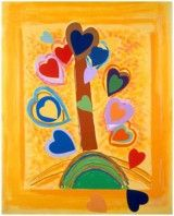 Love Tree - Terry Frost