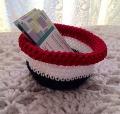 Red White And Blue by SassySashadoxie on Etsy