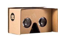ca78a9f59 I AM CARDBOARD V2 cardboard kit - Okuliare na virtuálnu realitu | Alza.sk