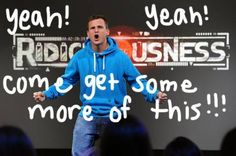Rob Dyrdek is so funny. He can always make me laugh Rob And Big, Rob Dyrdek, Kind And Generous, Building For Kids, Make New Friends, The Good Old Days, Good People, Mtv, Movies And Tv Shows