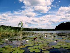 Mazury, Poland
