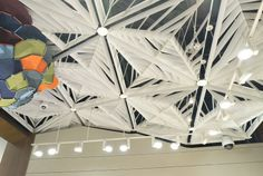 Architectural   Ceiling Systems   Atmosphera Fiora
