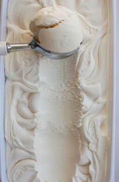 Homemade Dairy Free Almond Milk Ice Cream Recipes Almond Milk Desserts, Almond Milk Recipes, Homemade Almond Milk, Ice Cream Recipes, Keto Desserts, Lactose Free Homemade Ice Cream Recipe, Almond Milk Vanilla Ice Cream Recipe, Frozen Desserts, Almond Cream