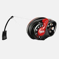 E+LITE Ultra-compact emergency headlamp BY: PETZL